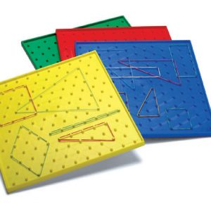 1001760 00 MA00249 300x300 - Double-sided Isometric Coloured Pinboards 4pk