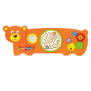 Bear WT 1 300x300 - Bear Theamed Activity Wall