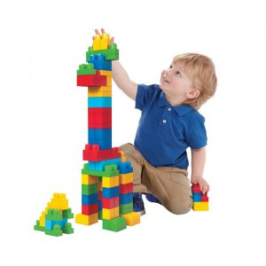 Building Blocks 300x300 - Gem Blocks Jumbo Manipulative (54 pcs)