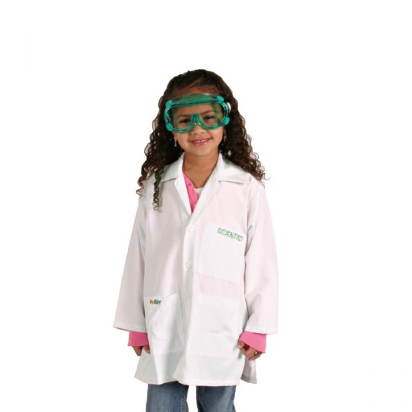 Doctor Coat 600x600 - Doctor Coat with Accessories