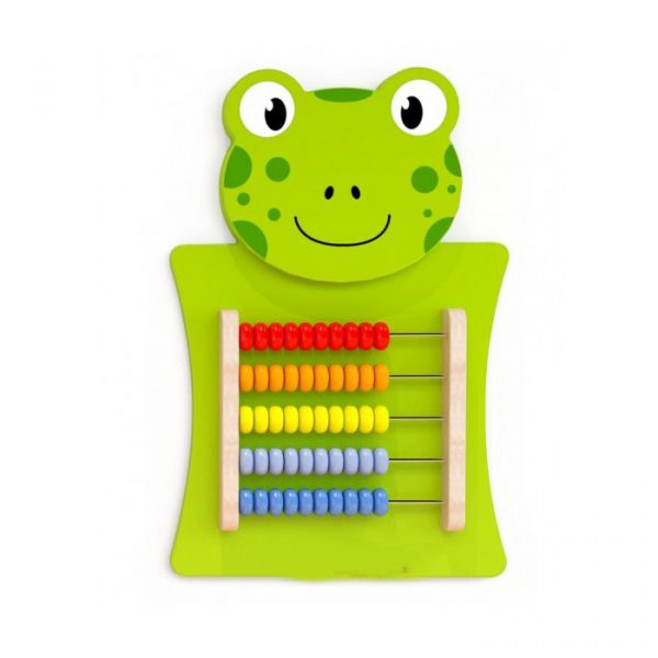 Frog wall toy 600x600 - Frog Wall Toy