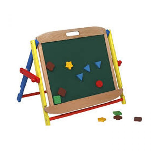 Green Magnetic Board 600x600 - Green Magnetic Board