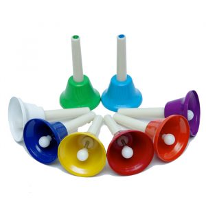Hand Bells multisound 300x300 - Giant Train Blocks