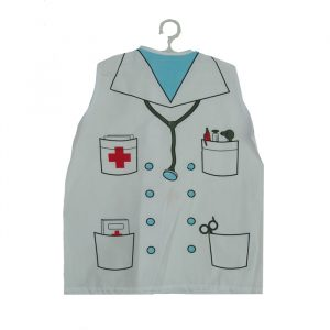 Nurse Costume 1 300x300 - Surgeons Costume & Accessories