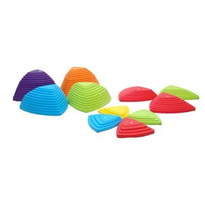 River Stone Set 300x300 - Plastic colorful storage tub 4pcs