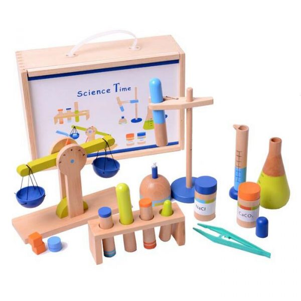 Science Time kit 1 600x600 - Science Time Kit