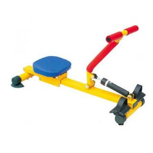 Single Track Rowing Machine 300x300 - Crocodile Activity wall Toy