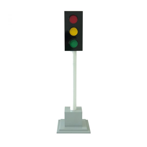 Traffic Light 600x600 - Traffic Light