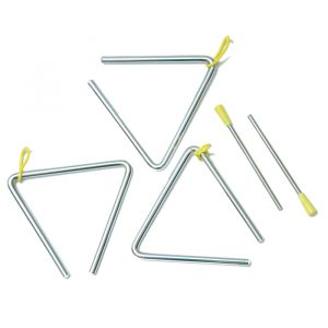 Triangle with stick 300x300 - Triangle with rod (set of 2)