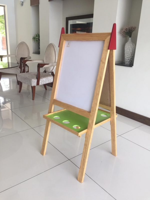 WhatsApp Image 2018 10 07 at 5.10.43 PM 1 600x800 - 2 Sided Easel Stand