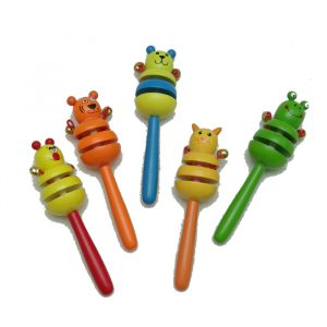 animals shaker 300x300 - Animal Shaker (Set of 4)