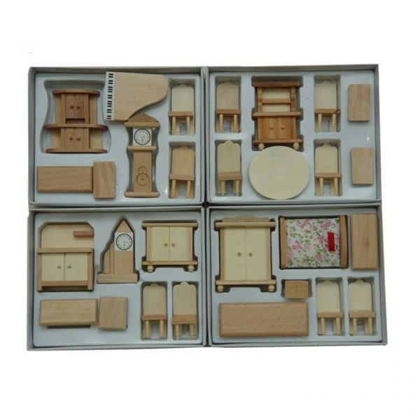 furniture dolls 600x600 - Doll House Furniture wooden