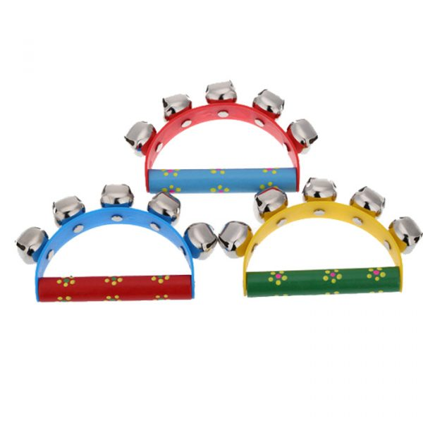 jingle bells 2 600x600 - Jingle hand Bells (set of 4)