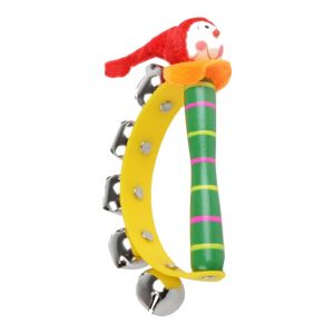 jingle bells 300x300 - Jingle hand Bells (set of 4)