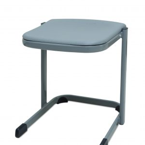 BACKLESS CHAIR 300x300 - TRAINING TABLE TRIGONAL