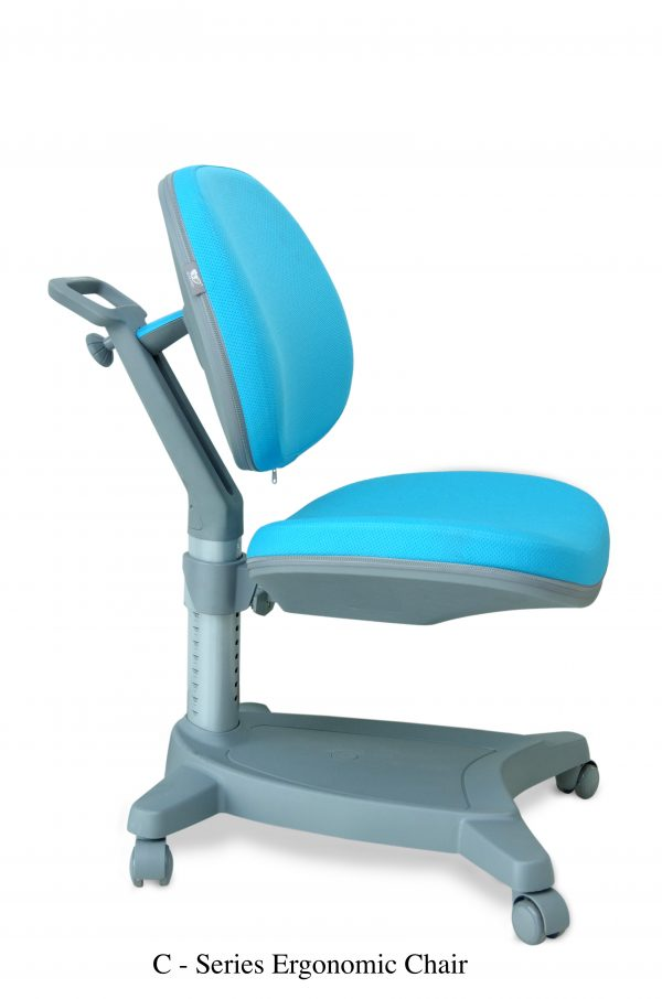C SERIES ERGONOMIC CHAIR 600x906 - C- SERIES ERGONOMIC DESK