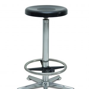LAB STOOL  300x300 - LAB BACKLESS CHAIR