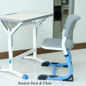 SINGLE STUDENT DESKCHAIR MODREN 300x300 - S  Series  Ergonomic Desk & Chair