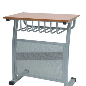 STUDENT DESK MASH 300x300 - TRAINING TABLE TRIGONAL