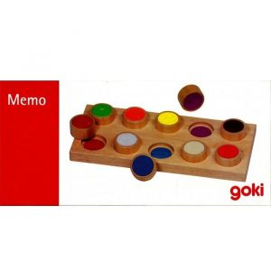 Surfaces Memo Kit by Goki 300x300 - Feel-a-pair memo by goki