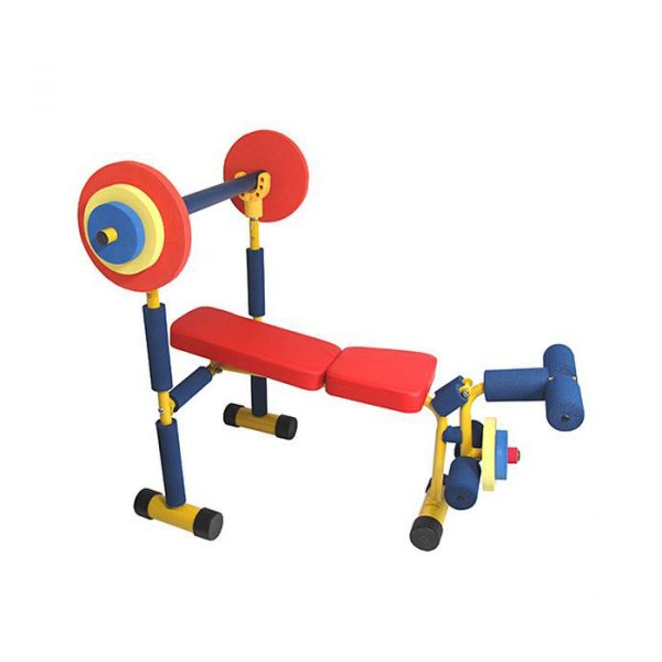 Weight Bench 600x600 - Kid Weight Bench