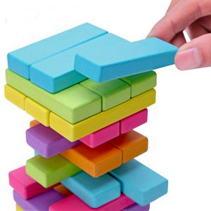 color piles 1 300x300 - Sports Blocks Game