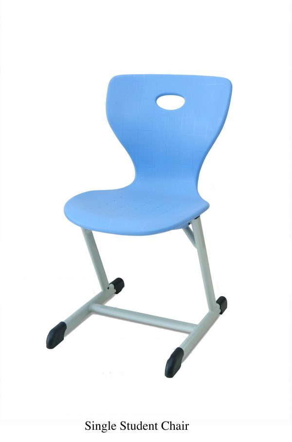 n 600x906 - SINGLE STUDENT CHAIR