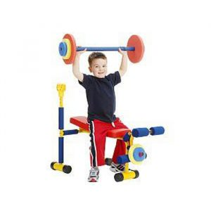 weight bench 1 300x300 - Kid Weight Bench