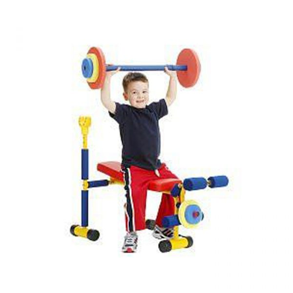 weight bench 1 600x600 - Kid Weight Bench