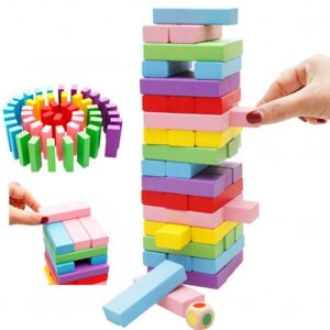 61 t Lvd2yL. SL1001  300x300 - Pumping kids building blocks