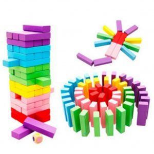 61LxwGLKL. SL1201  300x300 - Pumping kids building blocks