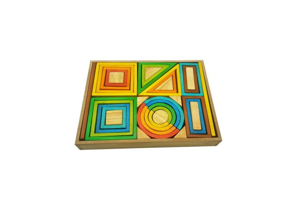 928 1200x848 1 600x424 - Rainbow Nesting Blocks