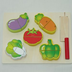 white tray vegetable cutouts 300x300 - White tray vegetable cut outs