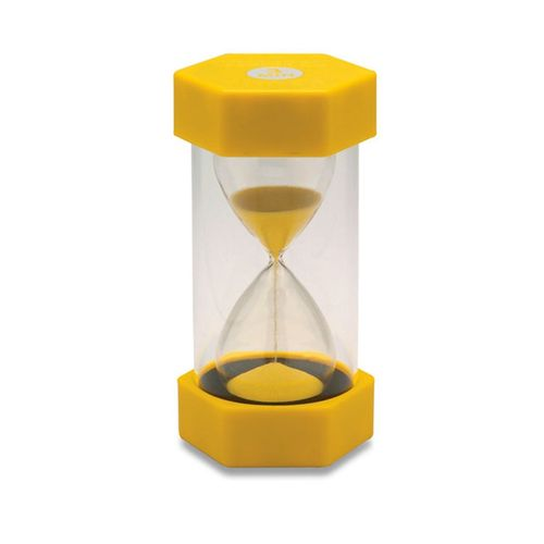 1 1 - 20 Minutes Sand Timer Hourglass Toy ,Sand Clock For Kids Games Classroom Kitchen Home Office Decoration(Yellow, Blue, Purple)