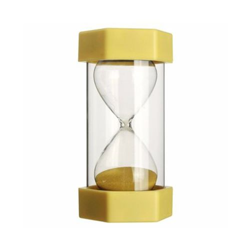 2 - 20 Minutes Sand Timer Hourglass Toy ,Sand Clock For Kids Games Classroom Kitchen Home Office Decoration(Yellow, Blue, Purple)