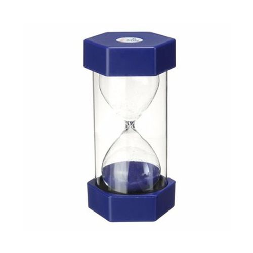 3 - 20 Minutes Sand Timer Hourglass Toy ,Sand Clock For Kids Games Classroom Kitchen Home Office Decoration(Yellow, Blue, Purple)