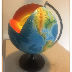 gggg 300x300 - Earth crust globe