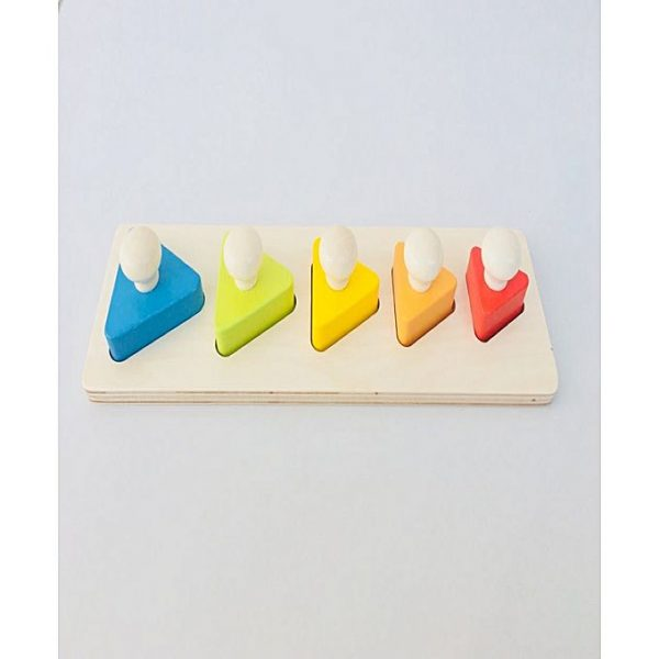 1 4 600x600 - 3D Trigonometric Shapes With Knobs In Pastel