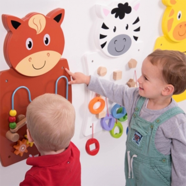 2 600x600 - Wall Toys Set of 3