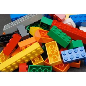 3 300x300 - Blocks /Legos kids education