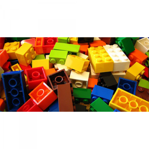 4 300x300 - Blocks /Legos kids education