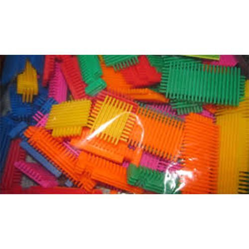 5 - Comb Manipulatives