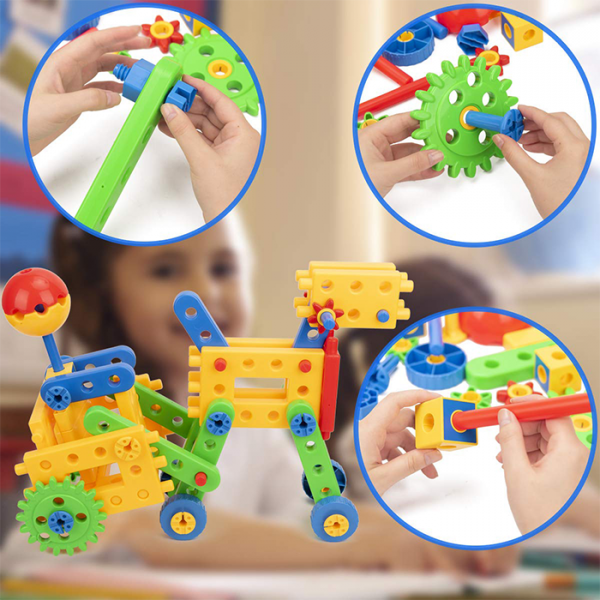cossy 1 600x600 - Cossy Engineering Blocks for Kids