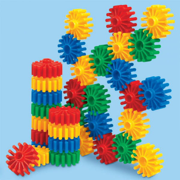 gear 600x600 - Gear Building blocks