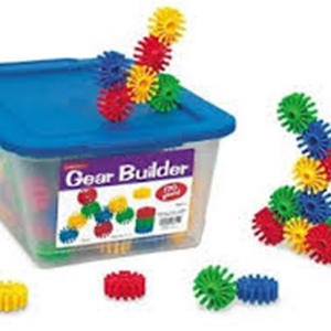 gears builder  300x300 - Cogwheel Building blocks