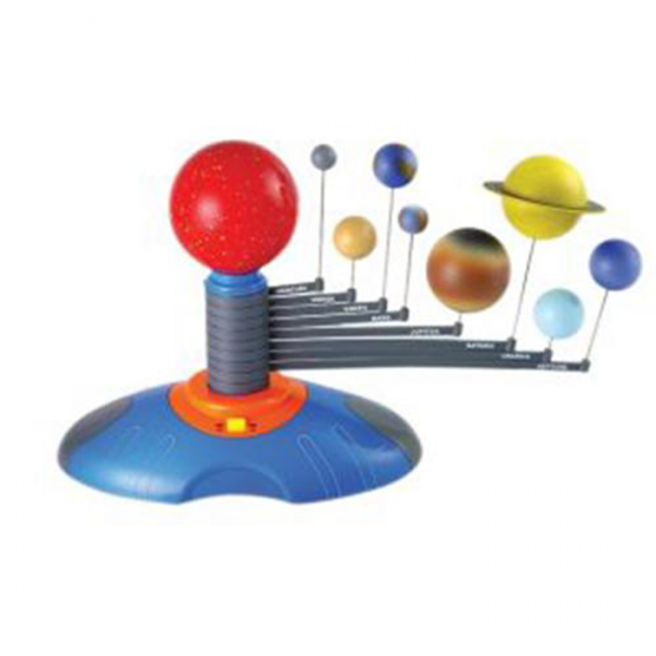 1 600x600 - Solar System Model with electric usage, Learning and, education