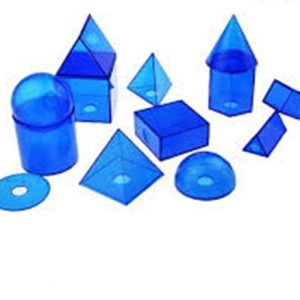 2 300x300 - Blue transparent Geometrical feature in 12 shapes Math teaching resources
