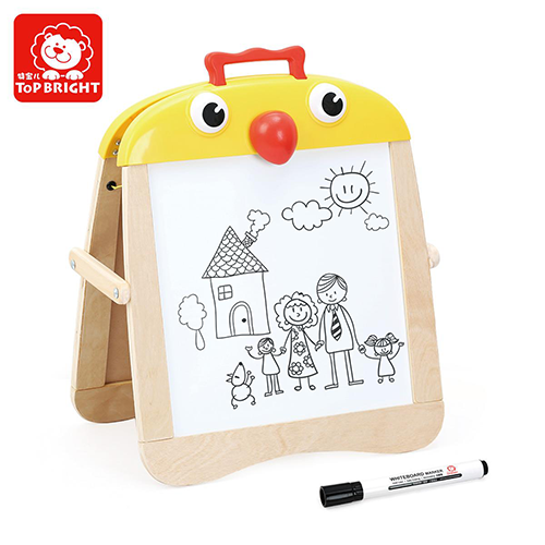 4a27 - Portable Chick Easel
