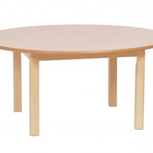 Circular Wooden Nursery Tables 300x300 - Circular Wooden Nursery Tables