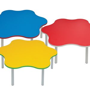 Enviro Early Years Daisy Table 300x300 - bubblegum book rack